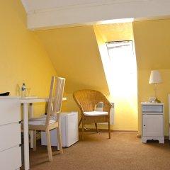 Гостиница Gasthaus Deutsches-Eck Moskau удобства в номере фото 2