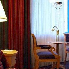 International Hotel (Ташкент) удобства в номере