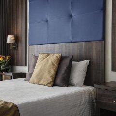Cavalieri Art Hotel 4* Улучшенный номер с различными типами кроватей