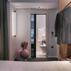 Assembly Hotel London 3* Номер Hide с различными типами кроватей