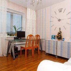 Гостиница «На Куйбышева» в Омске отзывы, цены и фото номеров - забронировать гостиницу «На Куйбышева» онлайн Омск комната для гостей фото 5