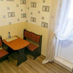 Апартаменты Иркутские Берега Апартаменты с двуспальной кроватью фото 10