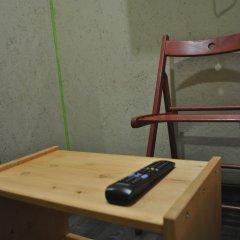 Мини-отель Вавилон Стандартный номер с двуспальной кроватью фото 4