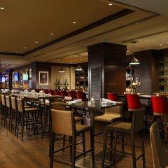 Renaissance Washington, DC Downtown Hotel гостиничный бар фото 2