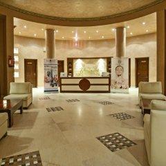 Отель SUNRISE Garden Beach Resort & Spa - All Inclusive Египет, Хургада - 9 отзывов об отеле, цены и фото номеров - забронировать отель SUNRISE Garden Beach Resort & Spa - All Inclusive онлайн интерьер отеля фото 3