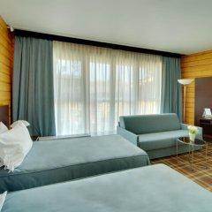 Гостиница LES Art Resort Классический люкс с различными типами кроватей