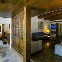 Отель Ionian Blue Garden Suites Греция, Корфу - отзывы, цены и фото номеров - забронировать отель Ionian Blue Garden Suites онлайн интерьер отеля