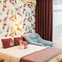 Спа-отель Грейс Арли 3* Стандартный номер с различными типами кроватей фото 6