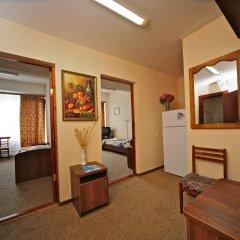 Гостиница Пансионат Эдем комната для гостей фото 5
