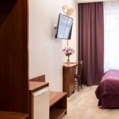 Гостиница Династия 3* Номер Эконом разные типы кроватей фото 8
