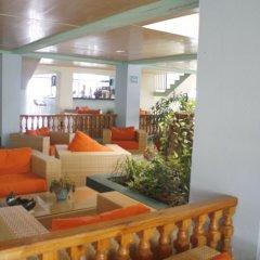 Отель Islazul Los Delfines питание фото 2