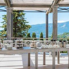Отель Yalta Intourist Массандра помещение для мероприятий