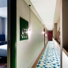 Отель One Shot Colon 46 Валенсия комната для гостей