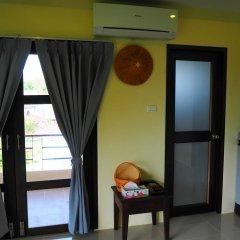 Отель Morakot Lanta Resort Ланта комната для гостей фото 3