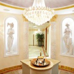 Отель Prinzregent München Германия, Мюнхен - отзывы, цены и фото номеров - забронировать отель Prinzregent München онлайн спа фото 2