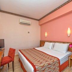 Отель Royal Atlantis Spa & Resort - All Inclusive Сиде комната для гостей фото 6