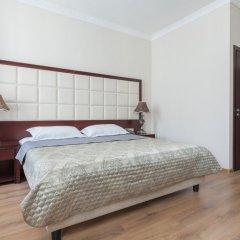 Гостиница Гранд Лион 3* Улучшенный номер с различными типами кроватей фото 2