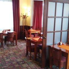 Hotel Villa Прага в номере