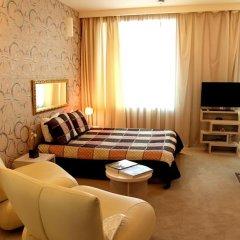 Мист Отель комната для гостей фото 3