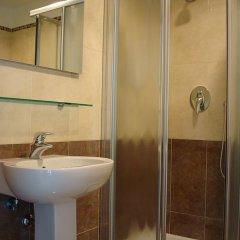 Hotel Sorriso ванная фото 2