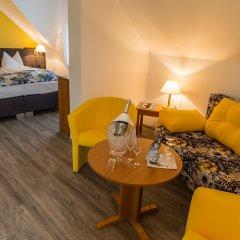 Отель Zum Starenkasten в номере