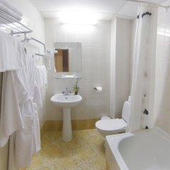 Гостиница Садко ванная
