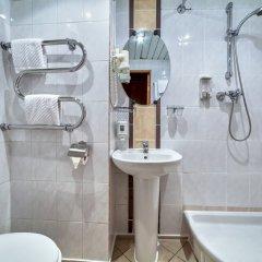 Гостиница Экипаж 2* Улучшенный номер с различными типами кроватей фото 9