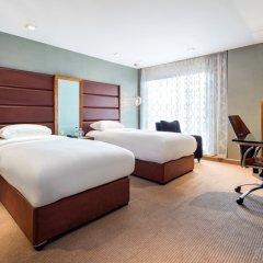 The Edwardian Manchester, A Radisson Collection Hotel 4* Улучшенный номер Collection с различными типами кроватей фото 2