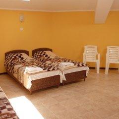 Гостиница Svet mayaka комната для гостей фото 7