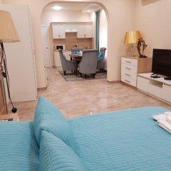 Отель Плутус 3* Апартаменты 2 фото 3