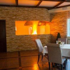 Гостиница Гостинично-ресторанный комплекс Белладжио питание фото 4