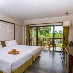 Отель The Leaf On The Sands by Katathani комната для гостей фото 7