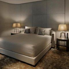 Armani Hotel Milano 5* Представительский люкс с различными типами кроватей фото 2