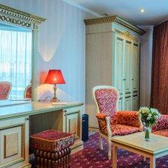 Гостиница SK Royal Москва 4* Люкс с различными типами кроватей фото 7