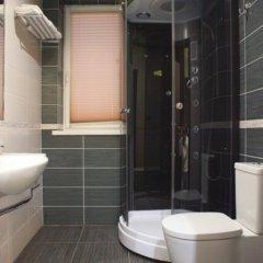 Гостиница Ринг ванная фото 2