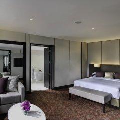 Отель Millennium Hilton Bangkok Бангкок комната для гостей фото 3