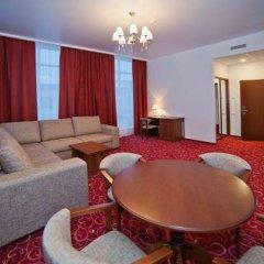 Гостиница Оснабрюк комната для гостей