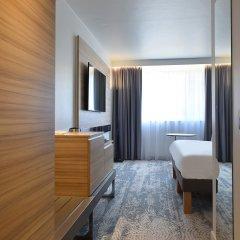 Отель Hôtel Novotel Wavre Brussels East ванная