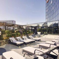Отель Hilton Tallinn Park бассейн фото 3