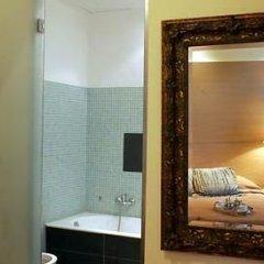 Отель Art Hotel Athens Греция, Афины - 1 отзыв об отеле, цены и фото номеров - забронировать отель Art Hotel Athens онлайн ванная фото 4