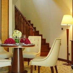 Отель Vinpearl Luxury Nha Trang 5* Вилла Duplex с различными типами кроватей фото 5