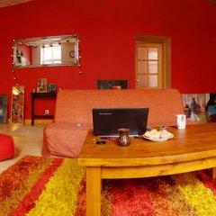 Отель Cinnamon Sally Backpackers Hostel Латвия, Рига - отзывы, цены и фото номеров - забронировать отель Cinnamon Sally Backpackers Hostel онлайн интерьер отеля