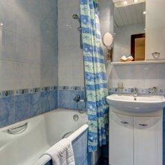 Апарт-отель Волга 3* Апартаменты Корпоратив без кухни фото 25