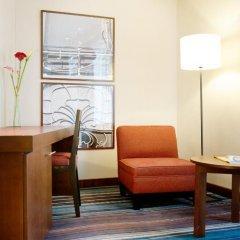 New Hotel Charlemagne 4* Номер Club фото 2