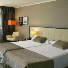 Gran Hotel Sol y Mar (только для взрослых 16+) 4* Улучшенный номер фото 2