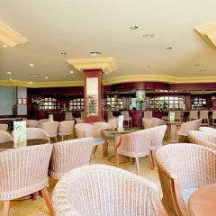 Отель Grupotel Santa Eulària & Spa - Adults Only гостиничный бар