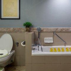 Отель Hilton Phuket Arcadia Resort and Spa 5* Стандартный номер разные типы кроватей фото 2