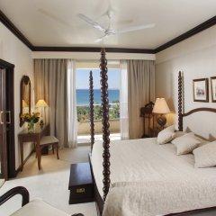 Golden Tulip Golden Bay Beach Hotel Ларнака комната для гостей фото 4