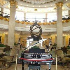 Отель Regal International Hotel Китай, Гуанчжоу - отзывы, цены и фото номеров - забронировать отель Regal International Hotel онлайн вид на фасад