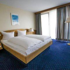 Hotel Vitalis by AMEDIA 4* Стандартный номер с двуспальной кроватью